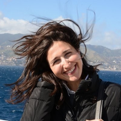 Claudia Pellicori
